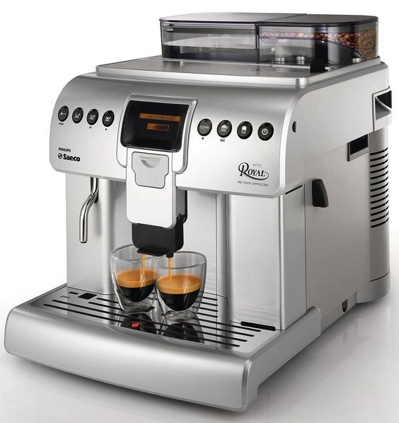 gaggia espresso machine in canada