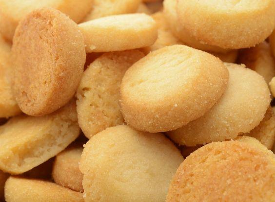Varomeando: Galletas de limón ༺✿ƬⱤღ✿༻