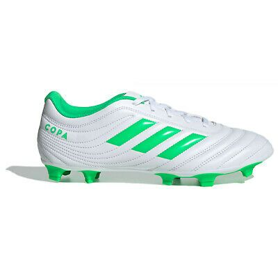 Advertisement(eBay) Adidas Copa 19.4 Fg WhiteSollimWhite