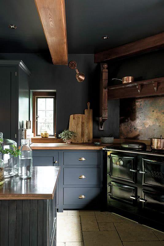 Colores Para Cocinas 2020 70 Fotos Y Tendencias Modernas