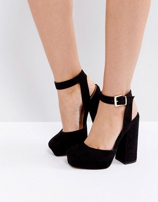 Lovely Things No.13 - Asos Pinata Platforms