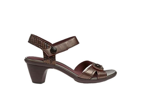Aravon Mila #shoes #womenshoes #womensfashion #springshoes #springfashion #comfortableshoes #heels $124.99