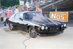 Street Outlaws 39 Doc and Monza fire up Beacon Dragway