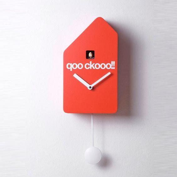 reloj pared de cuco de progetti oferta en relojes decoracion progetti progetti son relojes