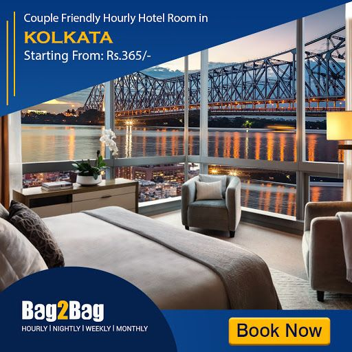 Best Day Use Long Stay Budget Hotel Rooms For Unmarried Couples In Kolkata Bag2bag Hotel Budget Hotel Kolkata