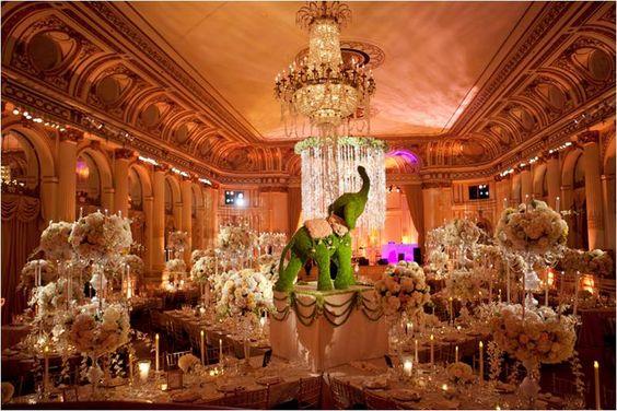 Wedding Vendor List: Venue & Event Director For Wedding