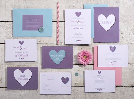 Love Collection - https://www.etsy.com/uk/listing/463339053/love-wedding-stationary-set-save-the?ref=shop_home_active_20