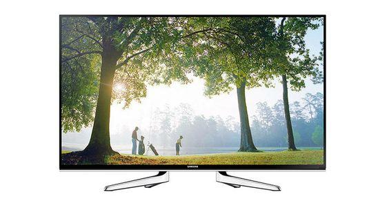 Smart Curved UHD-TV von Samsung im Wert von EUR 1.499,- gewinnen