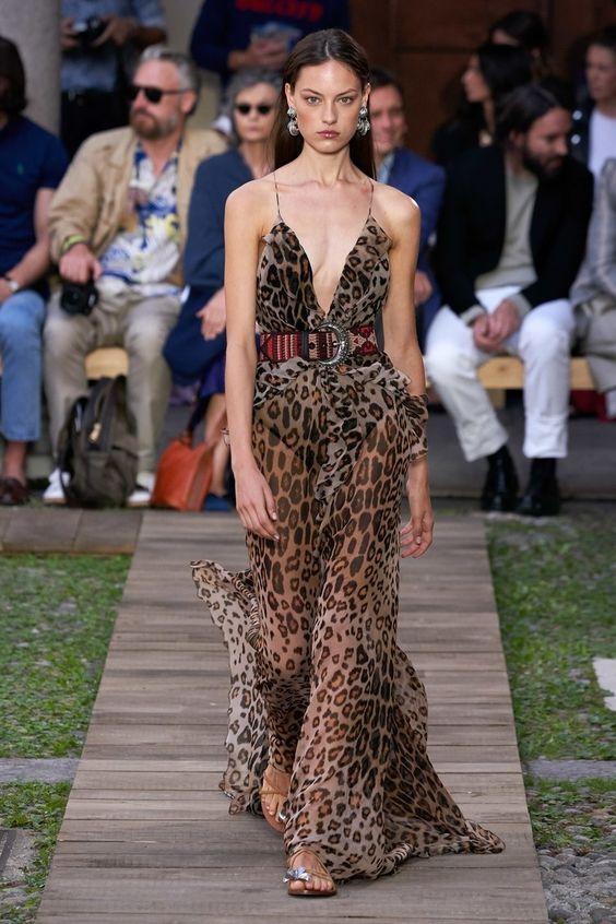 Etro Primavera Verano 2020 Pret-A-Porter - Pasarela | Vogue España