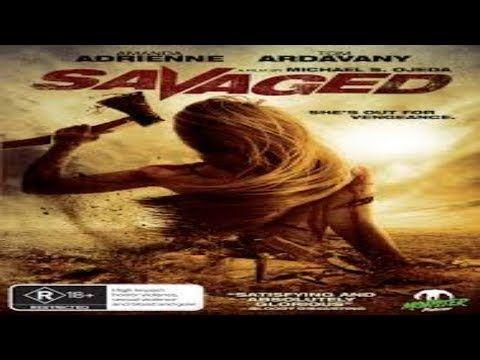 Savaged Pelicula Completa Español Género Terror Drama Sobrenatural Posesiones Exorcismos Venganza Youtube Películas Completas Peliculas Drama