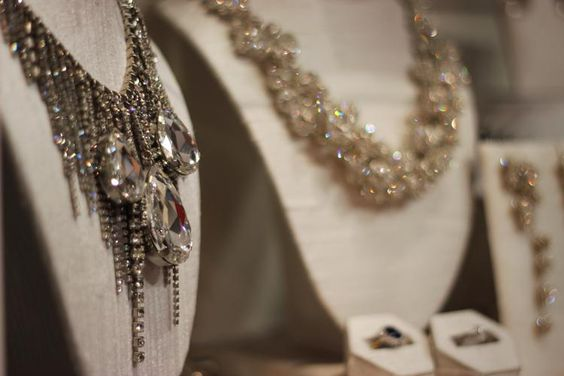 Where to Shop for Jewelry in Chicago