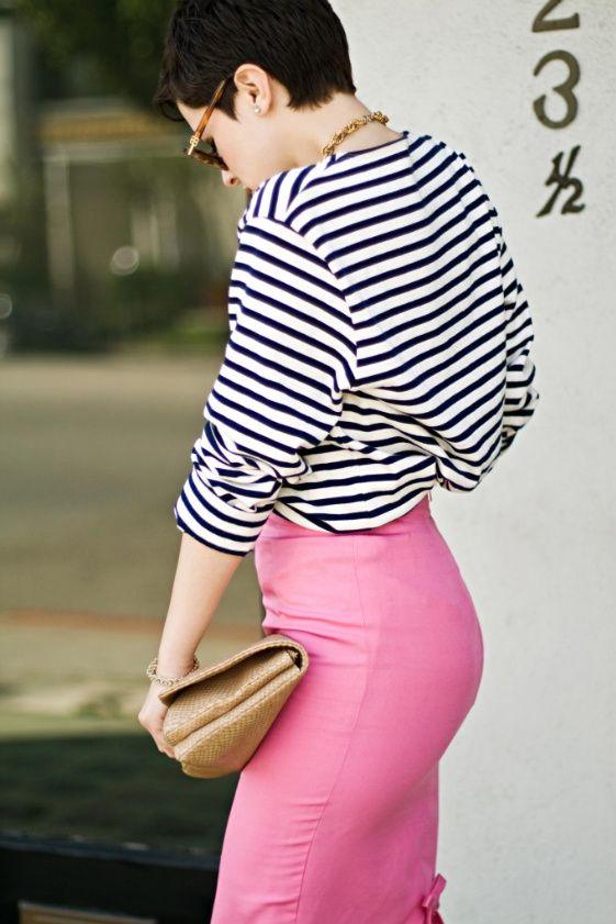 Vintage Ungaro Skirt