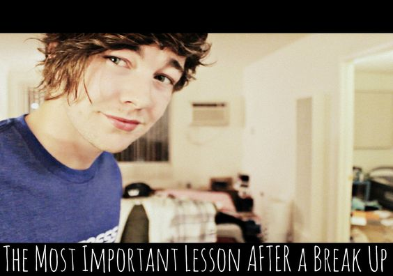 The Most Important Lesson AFTER a Break Up... This is one of the most accurate and necessary video I have ever watched