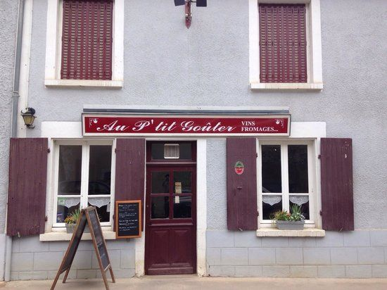 Au Petit Gouter, Sancerre: See 69 unbiased reviews of Au Petit Gouter, rated 4.5 of 5 on TripAdvisor and ranked #4 of 29 restaurants in Sancerre.