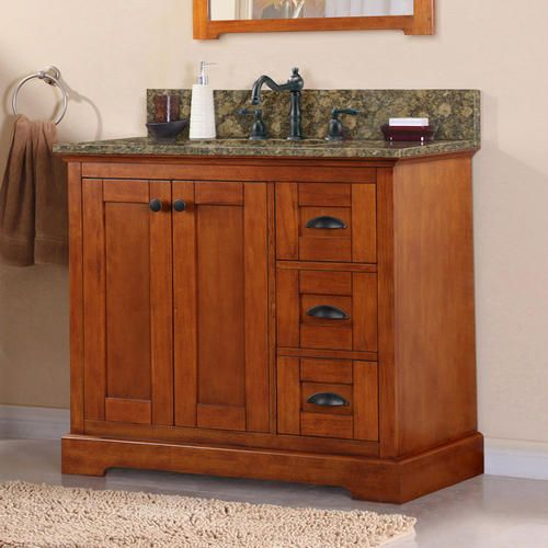 A great looking vanity magick woods 36 wallace for Looking for bathroom vanity