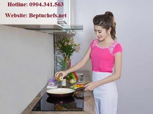 Người dùng nói gì về bếp từ Chefs EH DIH321 sau khi sử dụng