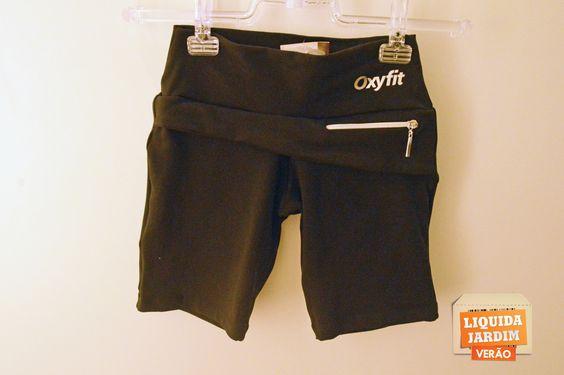Toda moda Fitness com até 40%.  Loja: Oxyfit.