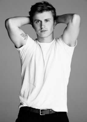 Kenny Wormald... I have loved this man since he was on Dancelife