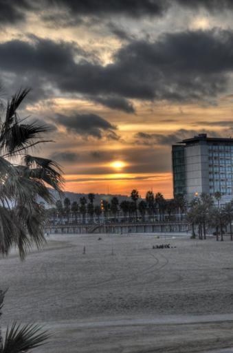 Mar Bella (Barcelona)