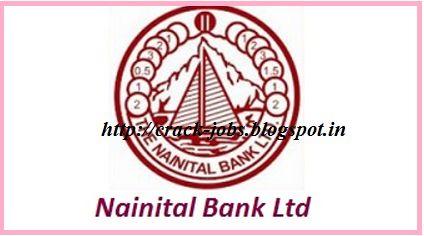 Nainital Bank Recruitment 2015 – Apply Online for 30 Clerk Posts