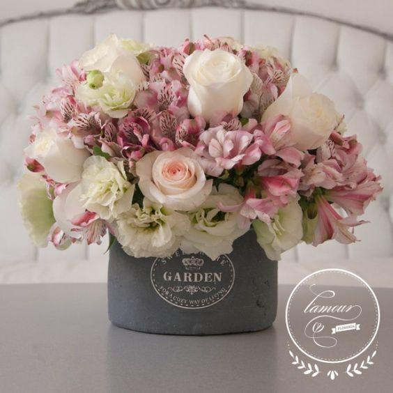 imagenes arreglos florales vintage - Buscar con Google