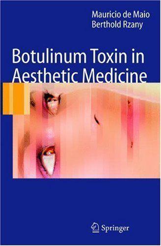 botulinum toxin drug class