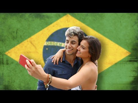 You Know You Are Dating a BRAZILIAN WOMAN When... - YouTube
