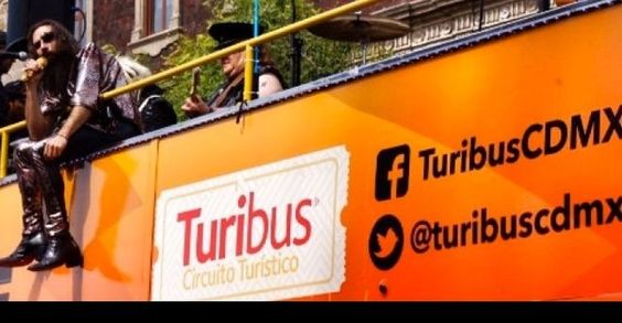 Realiza Moderatto 'turiconcierto' en la Ciudad de México - Punto MX