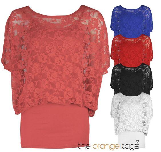Ebay red dress vest
