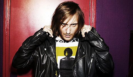 9.David Guetta  Top 10 Most Popular Male Singers 2014