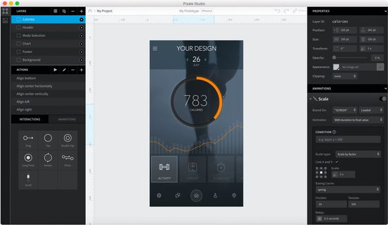 Pixate Studio Beta