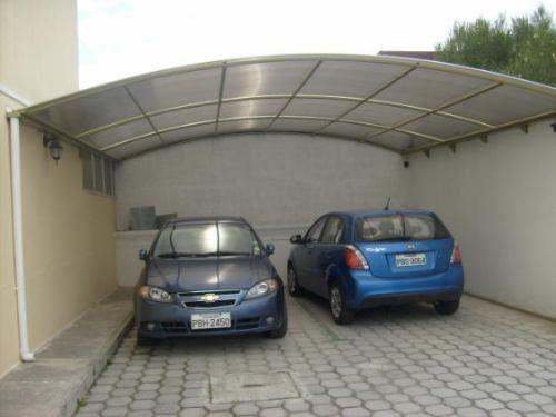 Techos para patios peque os buscar con google patios - Ideas para techos ...
