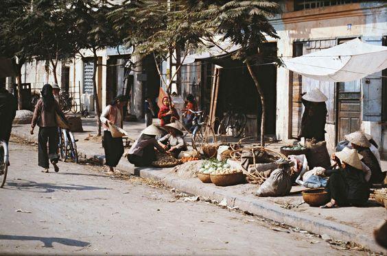 REDS.VN - Những hình ảnh cực chất về Hà Nội năm 1979