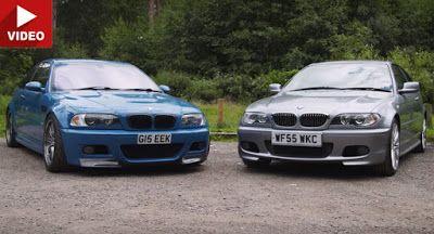 Ist der E46 BMW 330Ci eine kostengünstige Alternative zu den M3?
