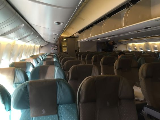 Singapore Airlines Economy Class N In 2020 Airline Economy Singapore Airlines Economy