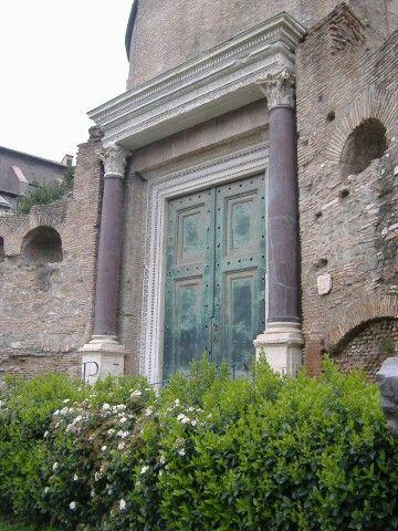 Forum. Rome
