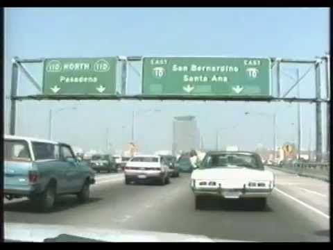 Pin By Sadik Perez On Los Angeles California In 2021 Los Angeles California Santa Ana Highway Signs