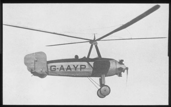Flugzeug-Typen. Helikopter; Dia_240-227