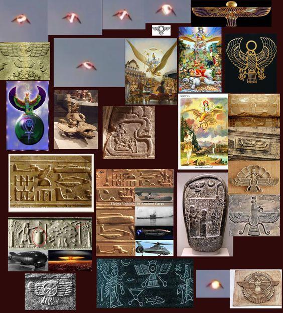Anunnaki Gods