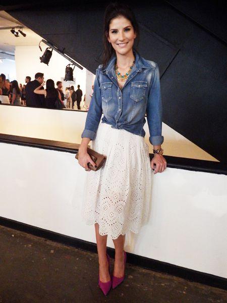Moda de Rua - Guia JeansWear : O Portal do Jeans