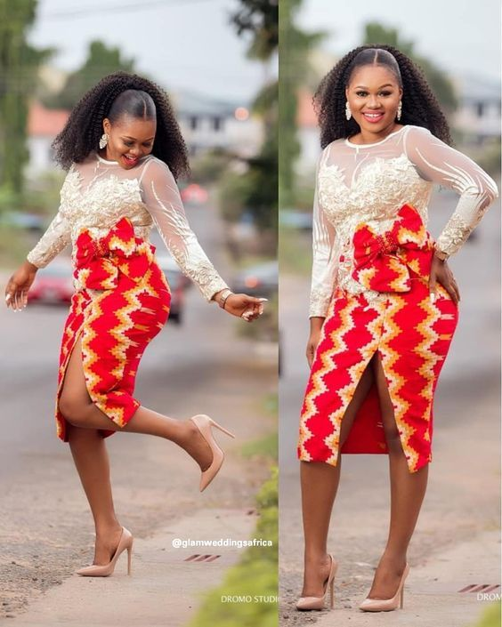 Top 100 Stylish Kitenge Designs For Wedding Guests Fashenista African Design Dresses Kitenge Designs Latest African Fashion Dresses