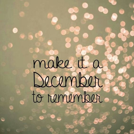 December x-mas