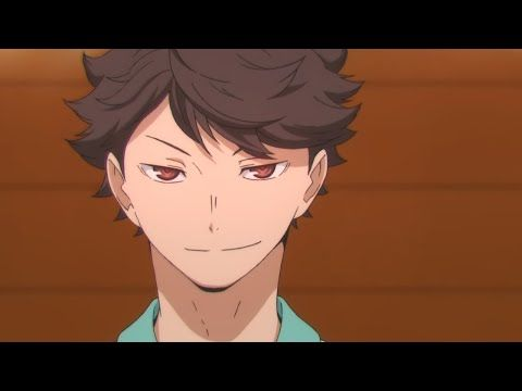 Girls Need Love Hot Oikawa Edit Youtube Oikawa Haikyuu Anime Anime Films