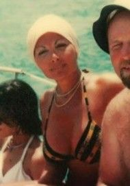 """Mama Elsa """"BEFORE"""" plastic surgery & INJECTABLES"""