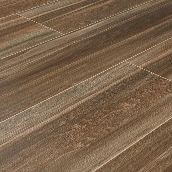 Harmony Note Marazzi 9 X36 Wood Look Tile Floor