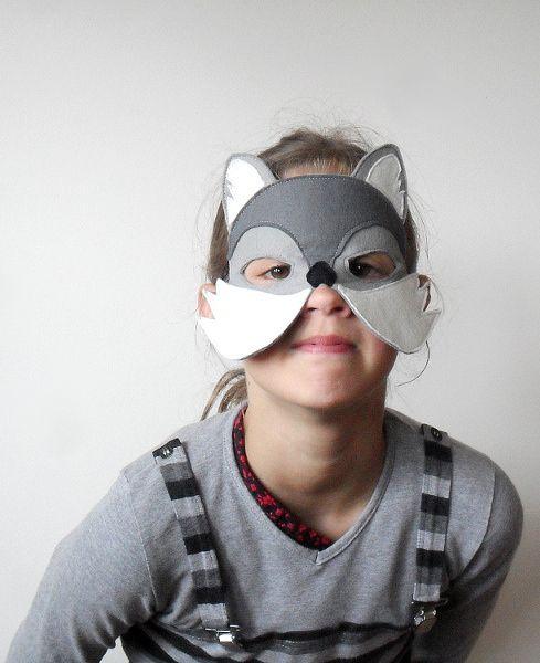masque puma