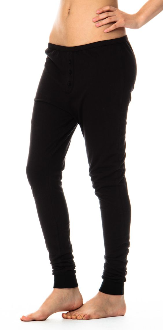 jersey knit lounge pants...why don't i have these?
