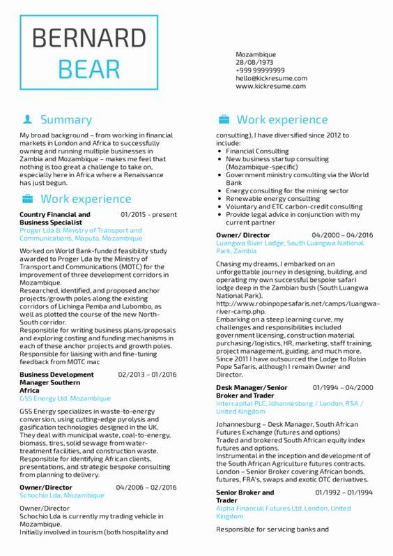 Rutgers Business School Resume Template Inspirational All Resume Samples Resume Examples Business Resume Template Project Manager Resume