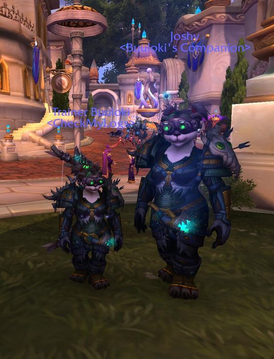 Don't talk to me or my son ever again #worldofwarcraft #blizzard #Hearthstone #wow #Warcraft #BlizzardCS #gaming