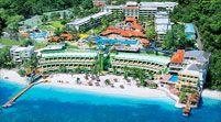 Turks and Caicos Beaches Resort...2 more days, ladies!